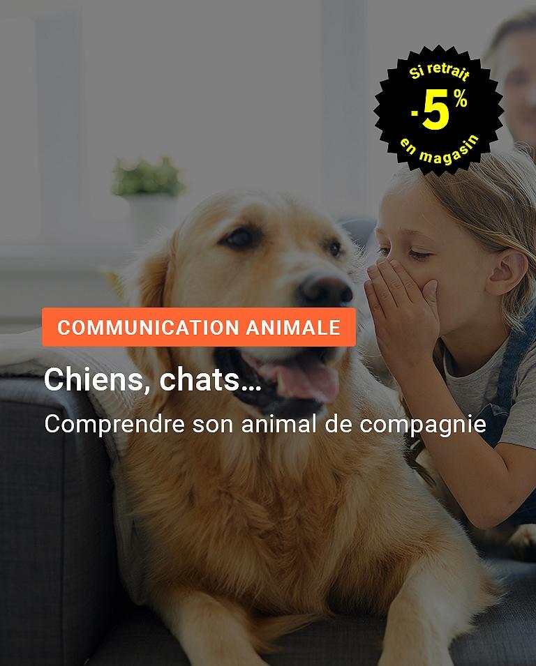 Livre- Communication animale