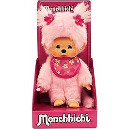 Monchhichi Pinky 20Cm - Monchhichi - 24289