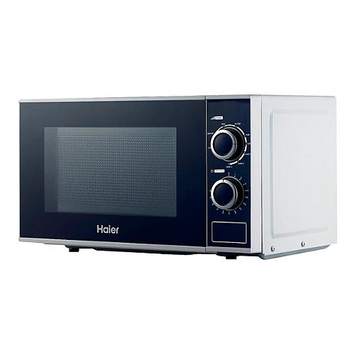 micro ondes grill haier hgn 2070mg e leclerc high tech. Black Bedroom Furniture Sets. Home Design Ideas