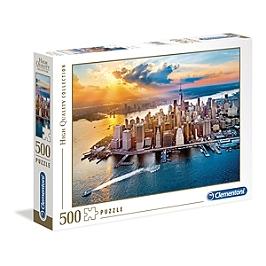 High Quality 500 pièces - New York - 35038.4