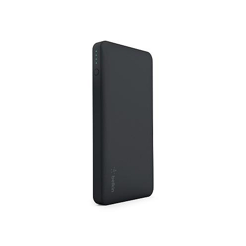batterie externe belkin f7u039btblk e leclerc high tech. Black Bedroom Furniture Sets. Home Design Ideas