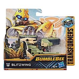 Transformers: Bumblebee Energon Igniters Power Series - Robot Blitzwing - Transformers - E0756EU40