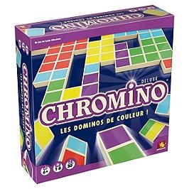 Chromino Deluxe - CHRO05