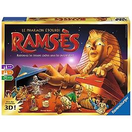 Ramsès - Aucune - 4005556267170