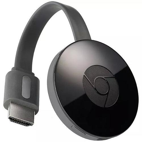 8414cfa9abea11 Passerelle multimédia GOOGLE Chromecast   E.Leclerc High Tech