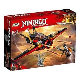 LEGO - LEGO® NINJAGO® - La poursuite dans les airs - 70650 - 70650