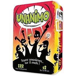 Unanimo - UNA01