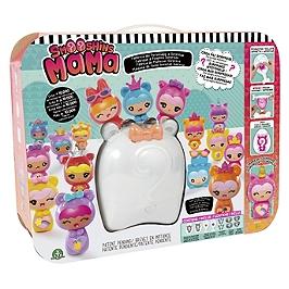 Smooshins Mama  Fabrique À Poupées Surprises  - MHE02