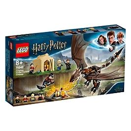 Lego® Harry Potter - Magyar À Pointes Du Tournoi Des Trois Sorciers - 75946 - 75946
