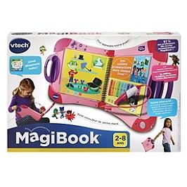 MAGIBOOK STARTER PACK ROSE - 80-602155