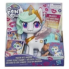 My Little Pony  Mon Poney Licorne Bisous Magiques - 25Cm - E91075L0