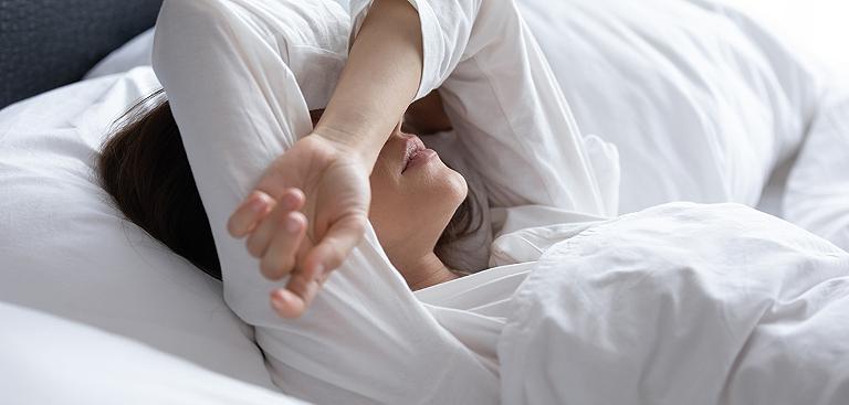 effet de l'insomnie