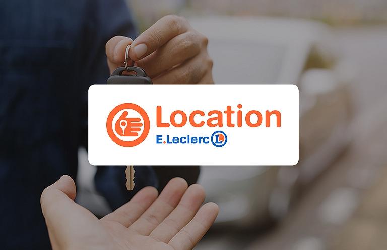 Location E.Leclerc