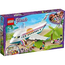 Lego® Friends - L'avion De Heartlake City - 41429 - 41429