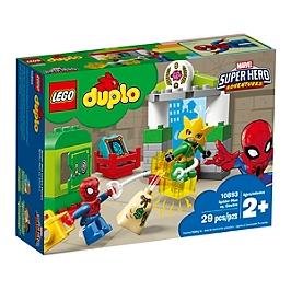 LEGO® DUPLO® Super Heroes - Spider-Man vs. Electro - 10893 - 10893