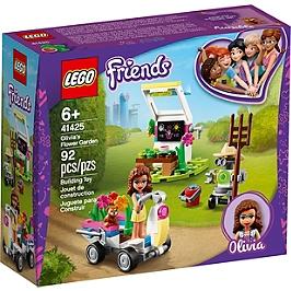 Lego® Friends - Le Jardin Fleuri D'olivia - 41425 - 41425