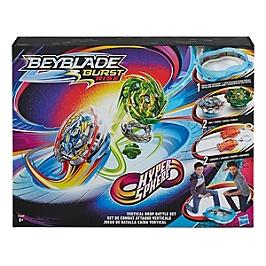 Beyblade Burst Rise  Arene Hypersphere Set De Combat Attaque Verticale De Toupies - Beyblade - E7609EU40