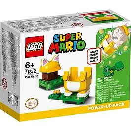 Lego® Super Mario - Pack De Puissance Mario Chat - 71372 - 71372
