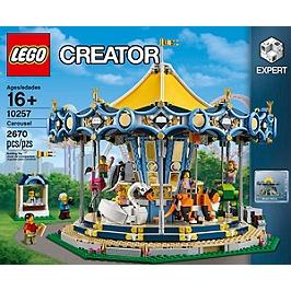 LEGO - LEGO® Creator Le manège - 10257