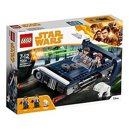 LEGO - Lego® Star Wars - Le Landspeeder De Han Solo - 75209 - 75209