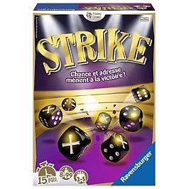 Strike - Aucune - 4005556265725