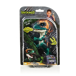 FINGERLINGS UNTAMED DINO BLEU FURY - UNTAMED - 3783