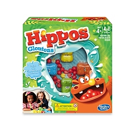 Hippos Gloutons - Nouveau Pack - HAS989364470