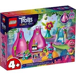Lego® Trolls - La Capsule De Poppy - 41251 - 41251