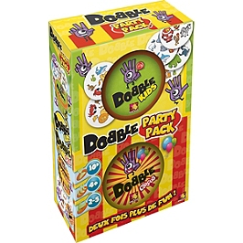 Dobble Party Pack - DOBPAR01