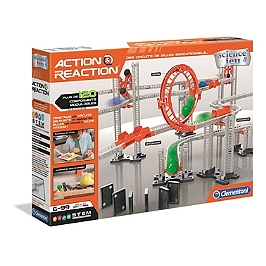 Action & Réaction - Premium Set  - Na - 52400