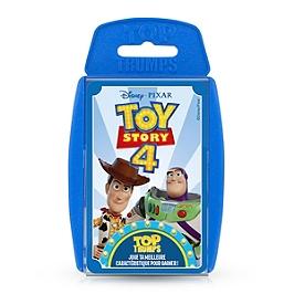 Top Trumps Toy Story 4 - Disney ; Pixar - 0452