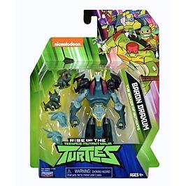 Rotmnt - Figurine Articulée Avec Accessoires - Baron - Nickelodeon - TUAB08