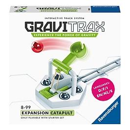 Gravitrax Bloc D'action Catapult / Catapulte - Aucune - 4005556276035
