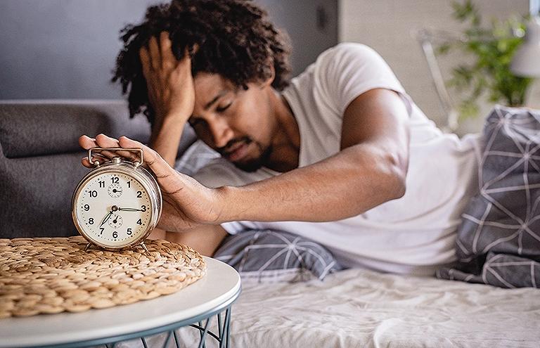 Insomnie : définition, causes, conséquences et solutions