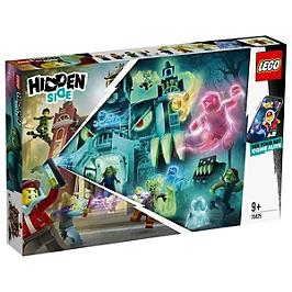 Lego® Hidden Side - L'école Hantée De Newbury - 70425 - 70425