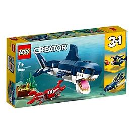Lego® Creator - Les Créatures Sous-Marines - 31088 - 31088