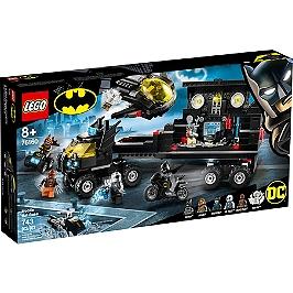 Lego® Dc Comics Super Heroes - La Base Mobile De Batman - 76160 - 76160