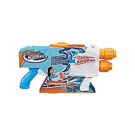 Nerf - Pistolet A Eau Super Soaker Barracuda - Hasbro - E2770EU40