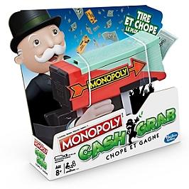 Cash Grab - E3037101