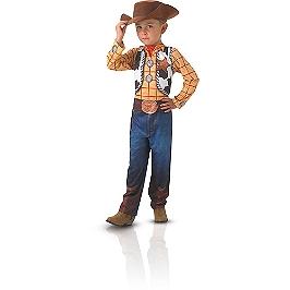 Toy Story - Déguisement Classique Woody + Chapeau - Taille L - Toy Story - I-610384L