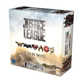 Justice League - Warner Bros - JLA-559001