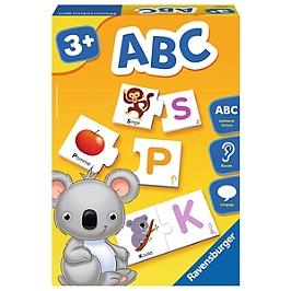 Abc - Aucune - 4005556240425