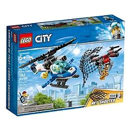 Lego® City - Le Drone De La Police - 60207 - 60207