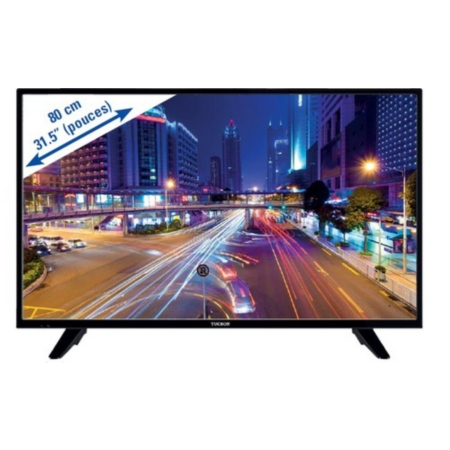 tv led 32 80 cm tucson tl32dled309b16 e leclerc high tech. Black Bedroom Furniture Sets. Home Design Ideas