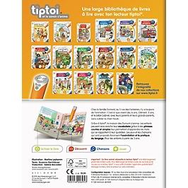 Tiptoi® - Mon Imagier - A La Maison - 4005556006953