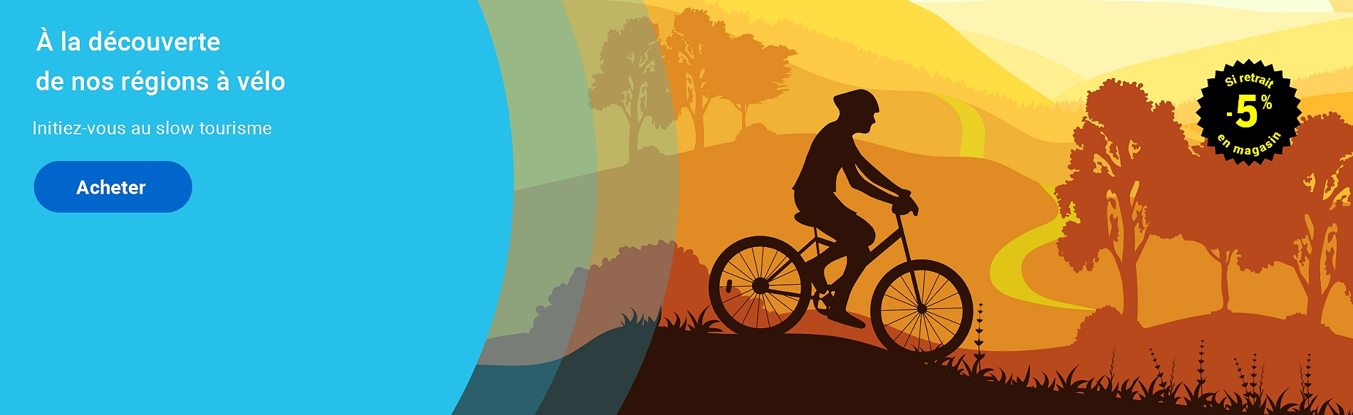 Spécial vélo : le tourisme autrement