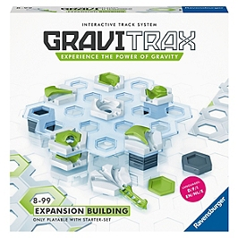 Gravitrax Set D'extension Building / Construction - Aucune - 4005556276028