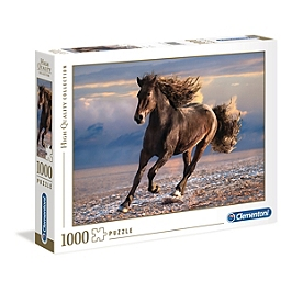 High Quality 1000 pièces - Free Horse - 39420.3