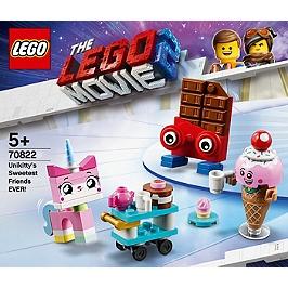 LEGO® Movie - Les meilleurs amis d'Unikitty ! - 70822 - 70822