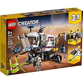 Lego® Creator - L'explorateur Spatial - 31107 - 31107